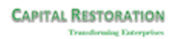 Capital Restoration LLC Logo